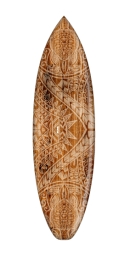 Tribal Wood